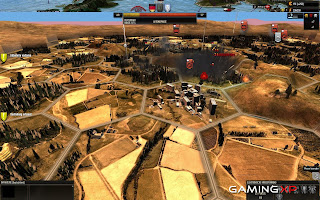 Storm Frontline Nation (PC) 2011