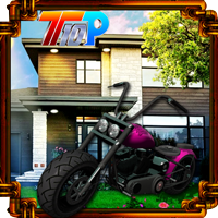 Top10NewGames Find My Bike