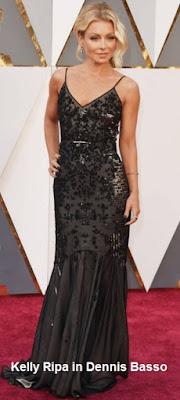 Kelly%2BRipa%2Bem%2Bmodelo%2BDennis%2BBasso - Look Óscares 2016