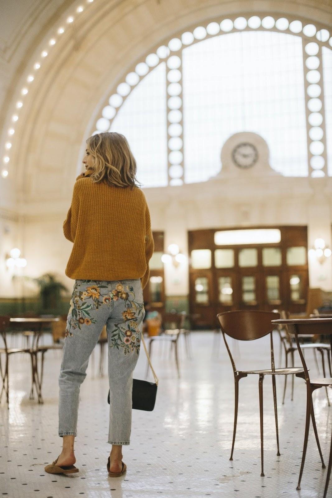 Weekend Favorites : Union Station — Truelane by Chelsea Lankford