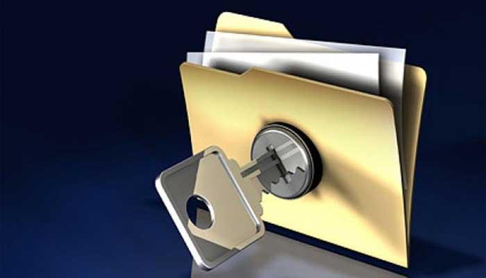 Cara Terbaru Mengunci File atau Folder Pada Smartphone Android