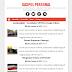Gaspol Personal, Template Blogger Gratis Untuk Blog Personal
