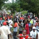 Aksi Demo Damai Warga Negara Papua di Manokwari