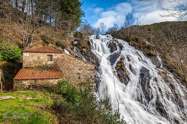 "Brañas, ""quintasfotografia.es"", cascadasgallegas"