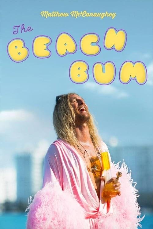 映画] The Beach Bum 2019 映画 日本語字幕 - 映画 フル