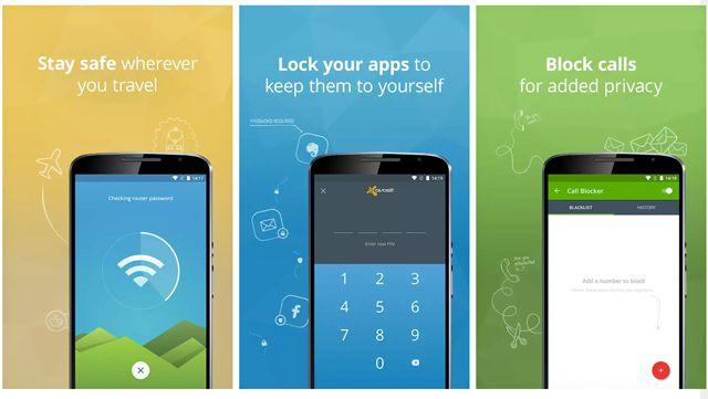 Avast Antivirus Free - Antivirus Android