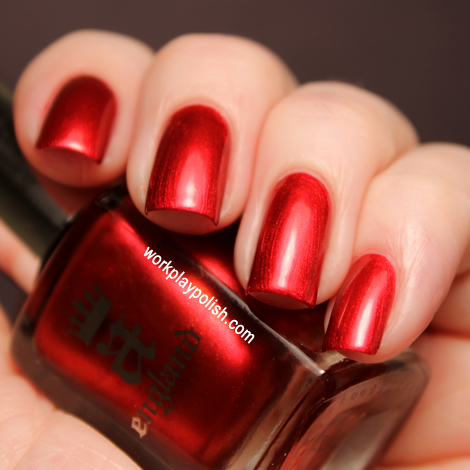 A-England Perceval (work / play / polish)