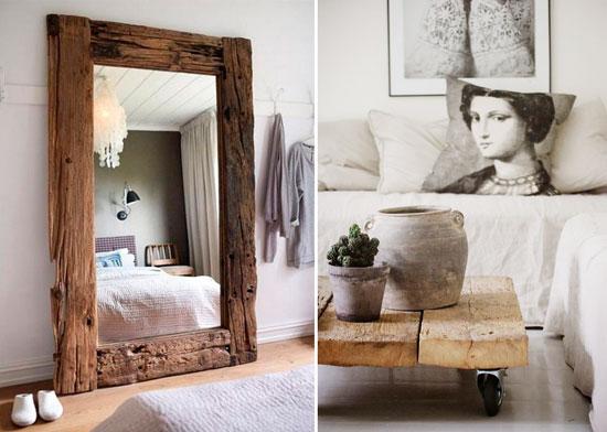 Blog de mbar muebles muebles de madera reciclada para for Diseno de muebles con madera reciclada
