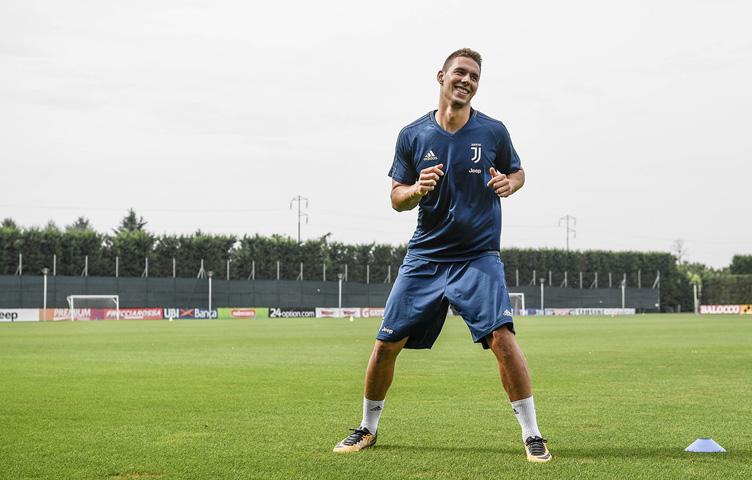 """Naletilić: """"Pjaca će biti Juventusovo najbolje pojačanje"""""""