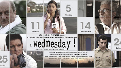 A Wednesday Movie Best Dialogues