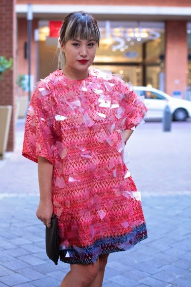 3f388b3b3e48d Swag Craze  Street Style – 10 Cool Looks From Mercedes-Benz Fashion Week  Africa