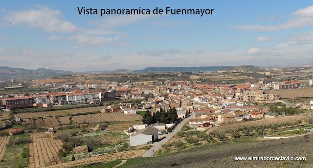 Vista Panoramica,