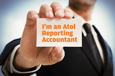 reporting accountant