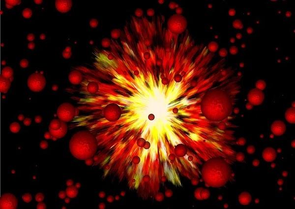 Martin Bojowald | Antes del Big Bang