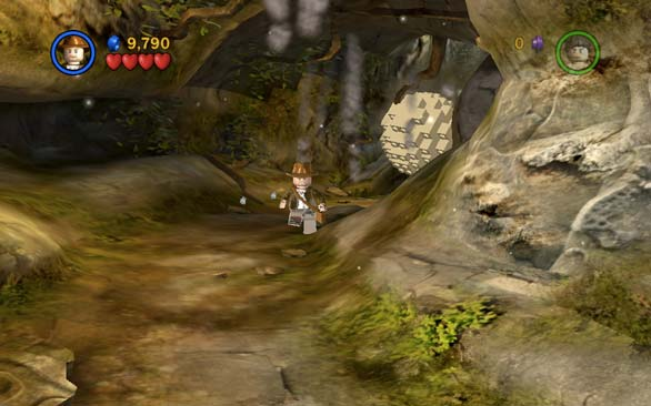 Lego Indiana Jones: The Original Adventures Screenshot-3