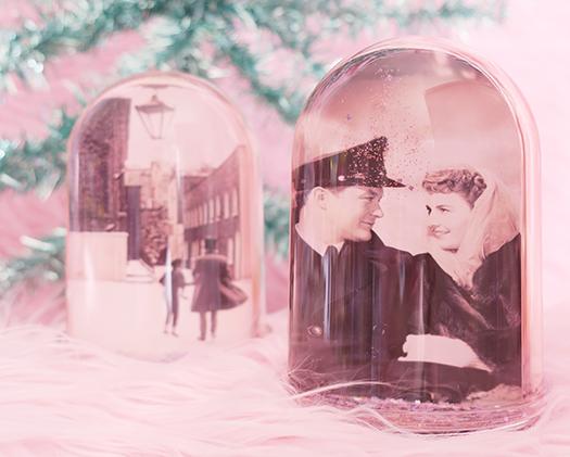 Scathingly Brilliant Diy Christmas Movie Snow Globes