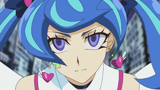 Yu☆Gi☆Oh! VRAINS Episode 7 Subtitle Indonesia