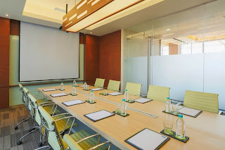 Private Meeting Room Holiday Inn Semarang Simpang Lima