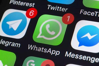Dua Fitur Andalan WhatsApp  Segera Rilis