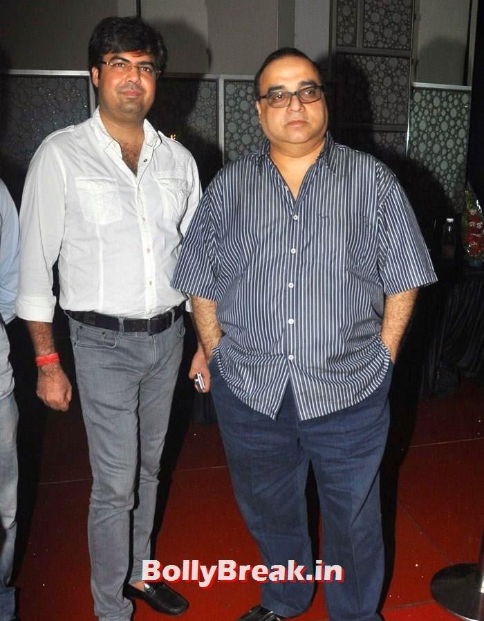 Rajkumar Santoshi, Soha Ali Khan Pics from 3rd Day of 5th Jagran Film Festival