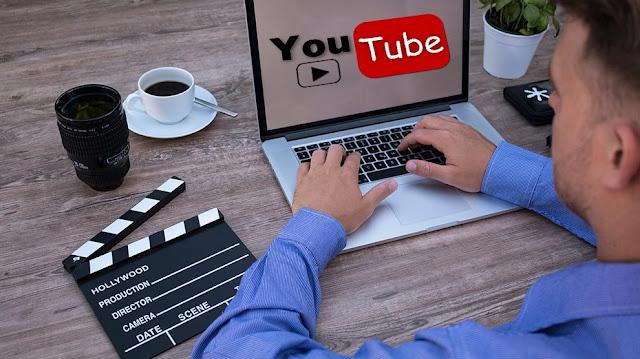كيف أصبح يوتوبور ناجح