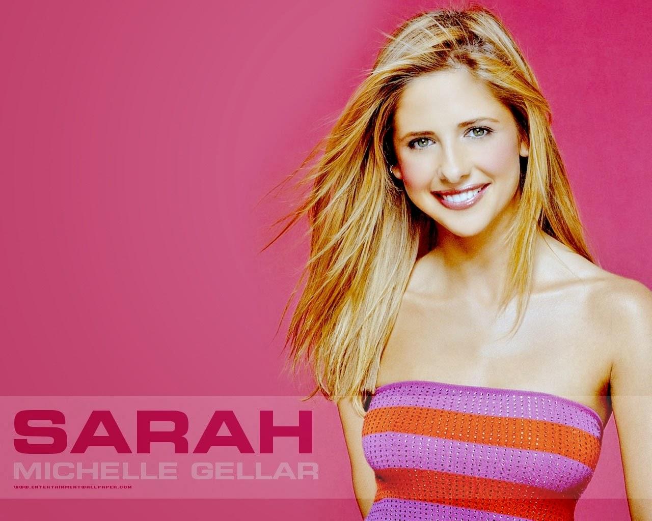 sarah michelle gellar wallpapers hd wallpapers blog