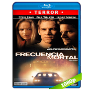 Frecuencia mortal (2001) Full HD 1080p Audio Dual Latino-Ingles