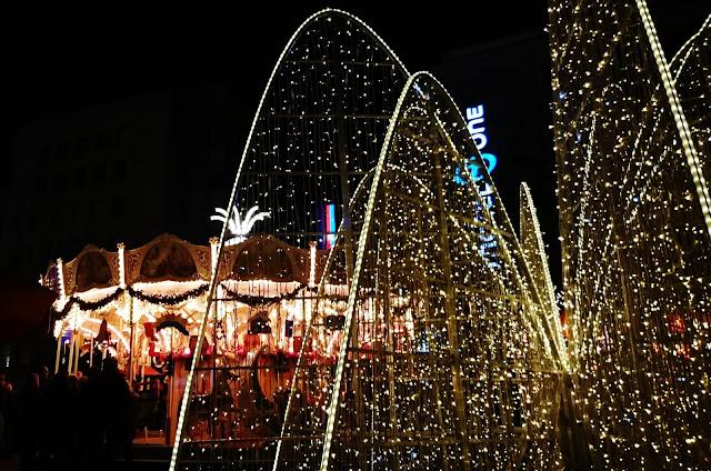 der schönste Weihnachtsmarkt in NRW