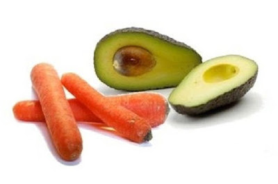 Carrot, Avocado and Capsule of Vitamin E: 20 Minutes Later Magic Happens! Planet-today.com