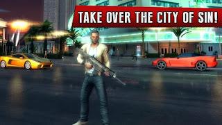Gangstar Vegas v1.4.0