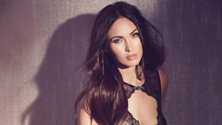 Megan Fox, Beautiful, 4K, #6.475