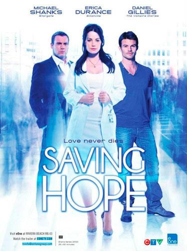 Baixar Saving Hope 2ª Temporada Legendado
