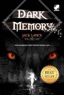Jack Lance - Dark Memory