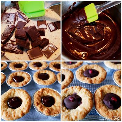 suklaakeksit, suklaaleivokset, leivontasuklaa, parhaat suklaakeksit, parhaat suklaaleivokset