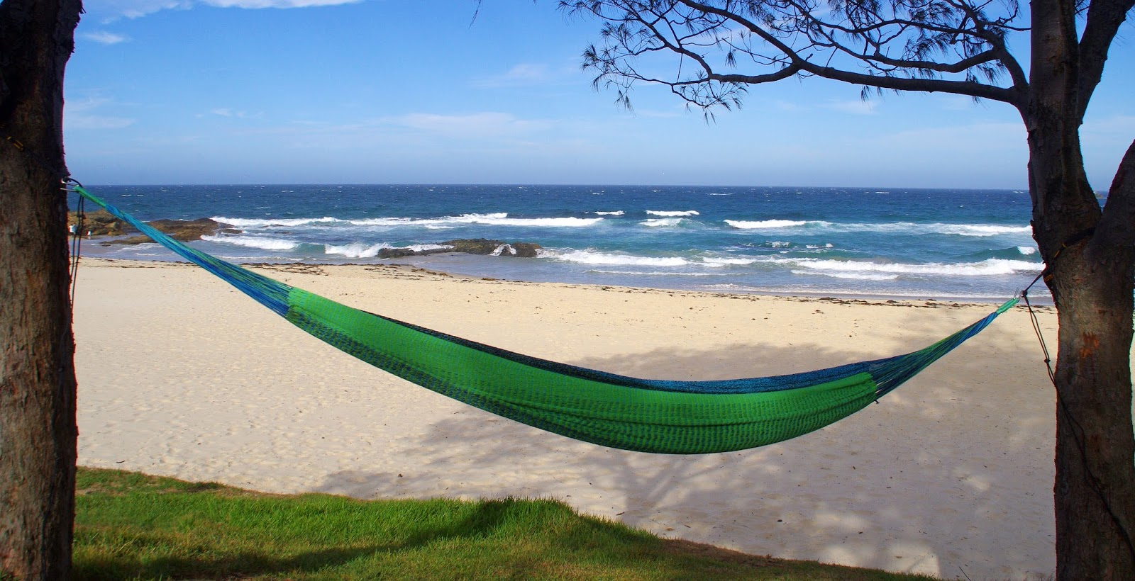 West Coast Hammocks