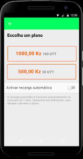 Kamba an #Angola based Fintech startup