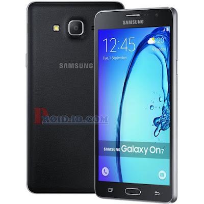 Samsung Galaxy On 7 SM-G600FY
