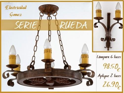 lamparas-rústicas