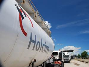 PT Holcim Indonesia Tbk - Executive Sales and Marketing