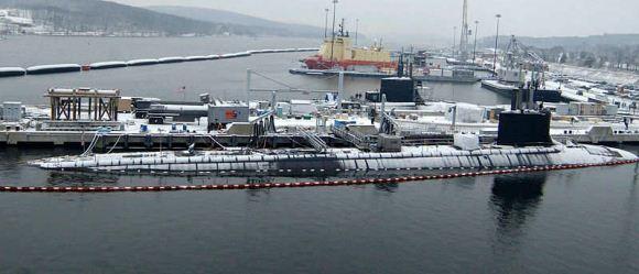 Kapal Selam Kelas Virginia SSN-774