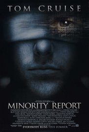 Minority Report - A Nova Lei Torrent