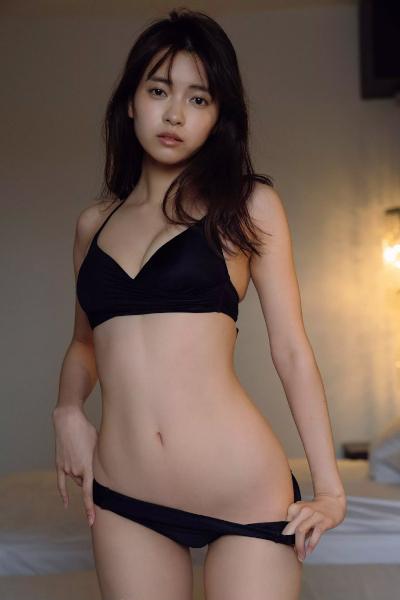 Yume Shinjo 新條由芽, Weekly Playboy 2020 No.31-32 (週刊プレイボーイ 2020年31-32号)