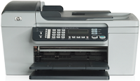 HP Officejet 5600 Series Driver & Software Download