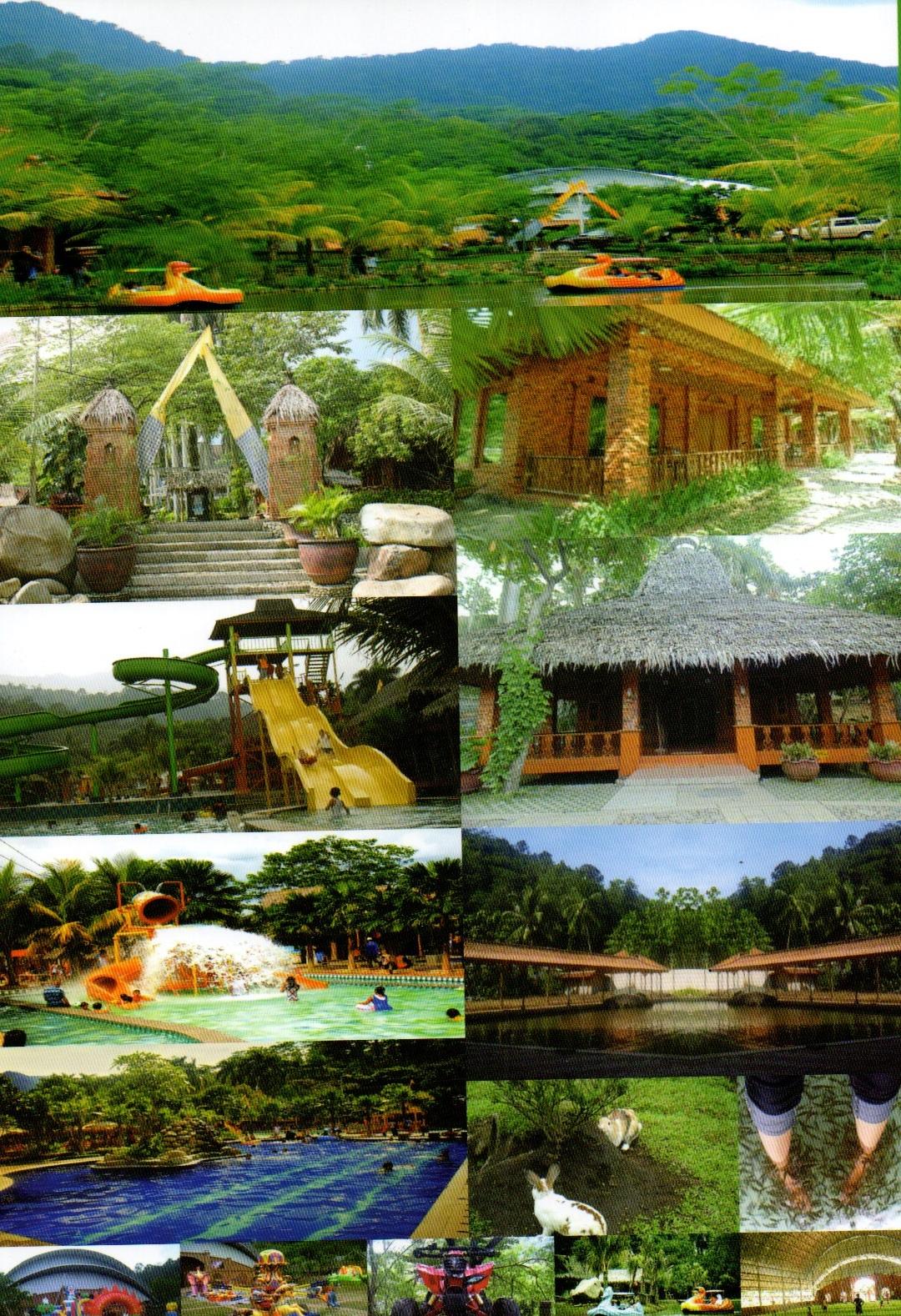 Kampung Turis Karawang : kampung, turis, karawang, Harga, Paket, Wisata, Fasilitas, Kampung, Turis, Karawang, Bagian, Deasikumbang