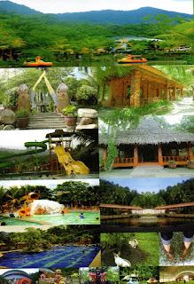 Harga Paket Wisata Fasilitas Kampung Turis Karawang – Bagian 2