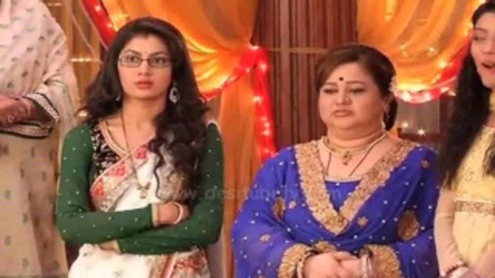 kumkum bhagya bulbul and purab engagement episode