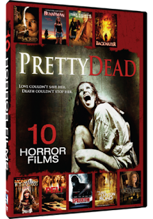 Review: Pretty Dead - 10 Horror Films