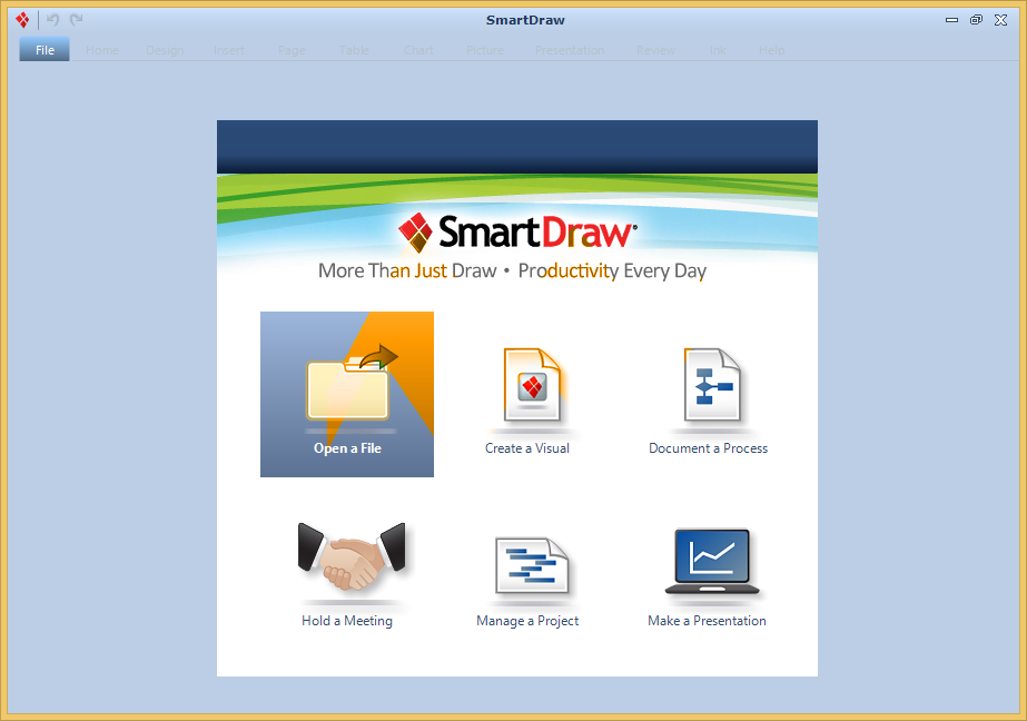 smartdraw 2013 - Smartdraw Full Version Free Download