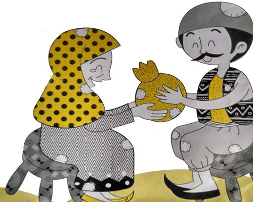 Cerita Dongeng Anak