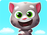 Talking Tom Gold Run Mod Apk 2.5.0.29 (Unlimited Gold/Unlocked)